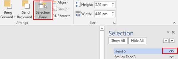 How to Hide Images (Pictures) in Microsoft Word