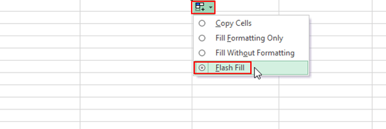 How to Convert Case Quickly in Excel