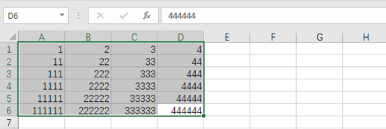 How to Set and Clear the Print Area in Excel 2016