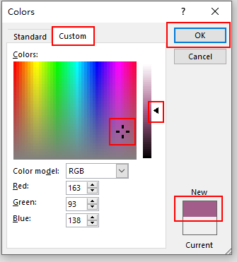 How to Set, Change or Delete Background Page Color in Microsoft Word