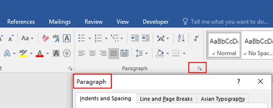 How to Split Headlines into Multiple Pages in Microsoft Word
