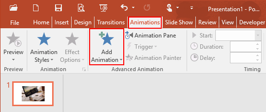 How to Auto Play a Slide Show in Microsoft PowerPoint