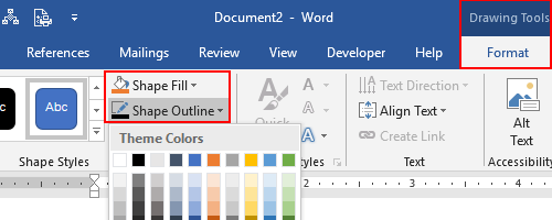 3 Methods to Insert Circled Numbers and Letters in Word