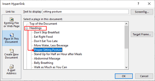 4 Methods to Go to a Specific Place in Word Document