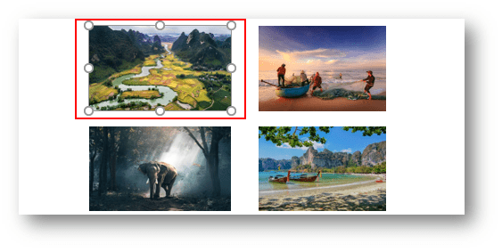How to Crop a Picture/Image into Any Shape in PowerPoint