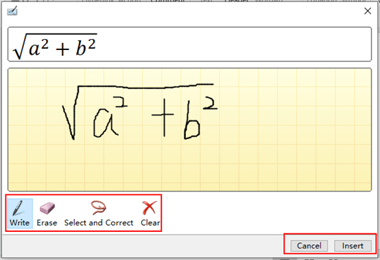 How to Insert or Write Math Equation in Microsoft Word