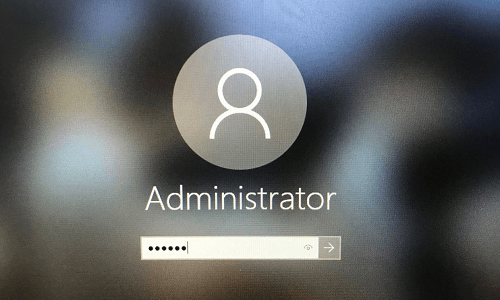 How to Add the Sign-in Password to Your Computer Account