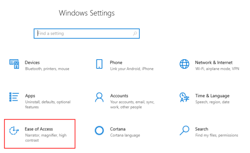 Tips to Fix Numeric Keypad Not Working in Windows 10