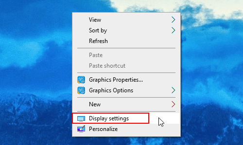 How to Change the Display Resolution of Your Computer