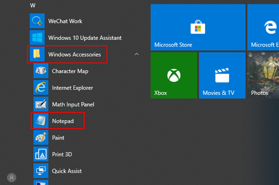 3 Simple Methods to Open Notepad on Windows 10