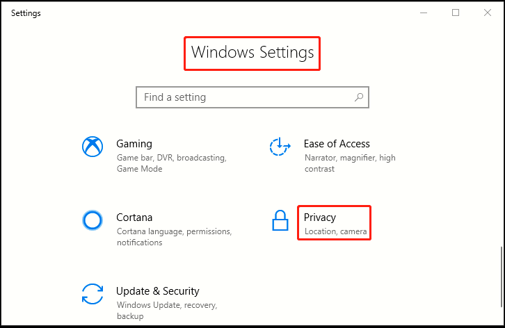 How to Enable Cortana in Windows 10