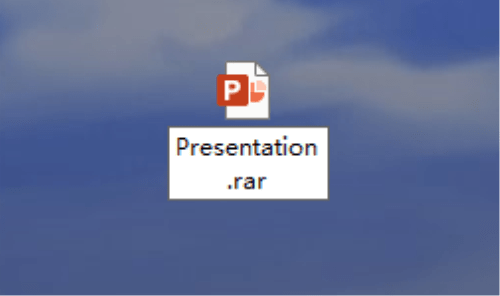 How to Extract the Pictures from a PowerPoint Presentation