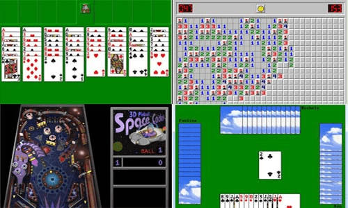 How to Play Old Microsoft Games Like Minesweeper on Win 10