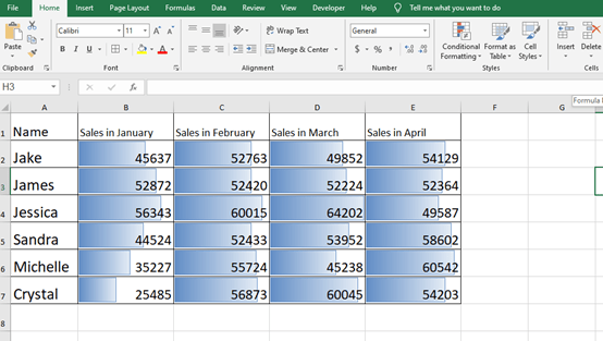 Useful Excel Tips You Should Know
