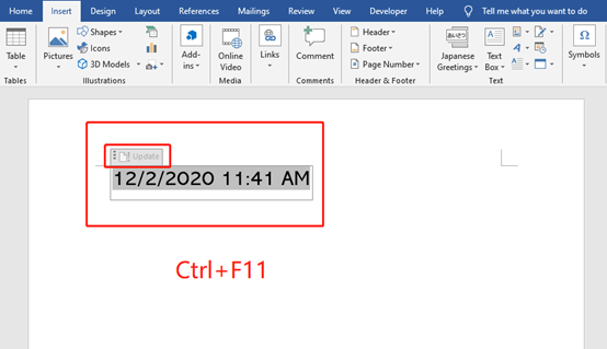 You Should Know More About Field In Microsoft Word