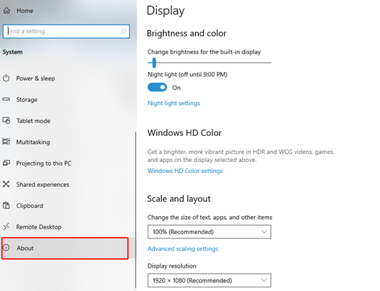How To Check Your CPU In Win10?