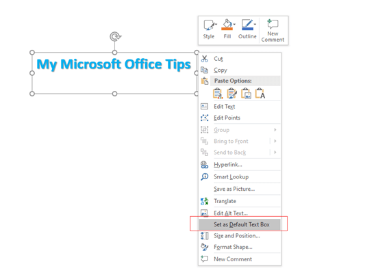 Some Useful Microsoft PowerPoint Tricks and Tips You Should Know