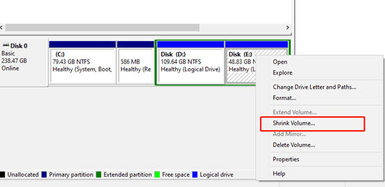 How To Extend C:\ Drive In Windows 10 --Free And Useful Tutorial