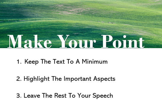 10 Tips To Improve Your PowerPoint More Brilliant