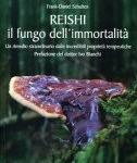 ganoderma lucidum, reishi, fungo dell'immortalità, organo gold