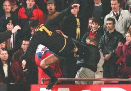 eric cantona interview