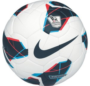 Nike Premier League football