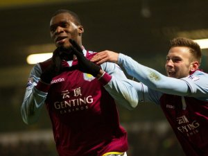 Benteke and Weimann = exciting times ahead for Villa