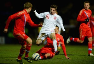Will Villa regret letting go Daniel Crowley, one of the hottest English young talents?