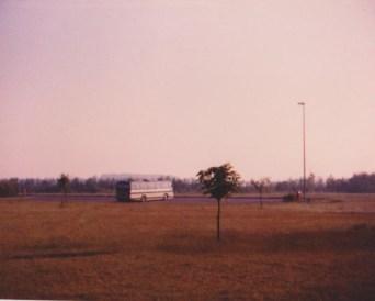 Villa Fans Road Trip - Rotterdam 1982