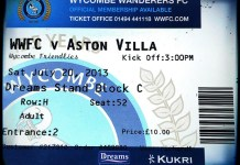 aston+villa+away+day