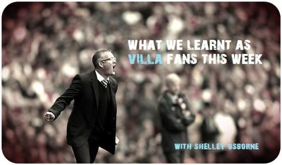 villa supporters