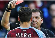 aston villa hate phil dowd