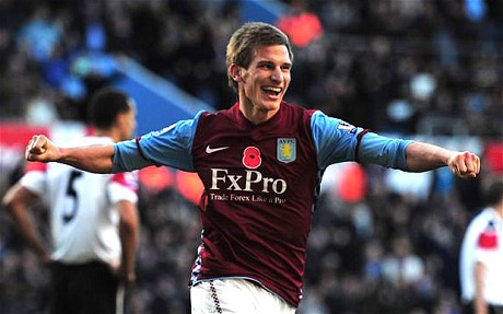 marc albrighton villa wigan