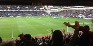 villa away supporters
