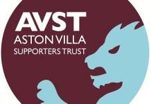 aston villa supporters trust