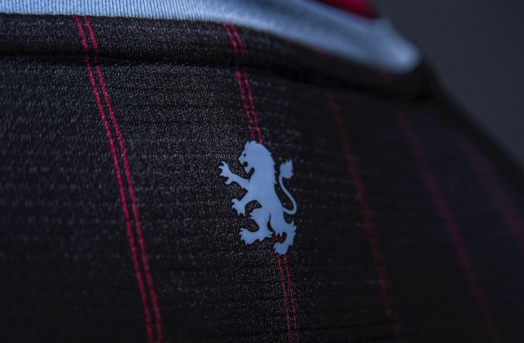 Aston Villa Away Shirt Discount