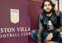 Jota Aston Villa