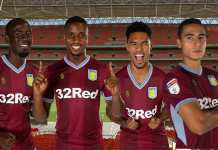 Aston Villa Winger Options