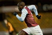 Chris Samba Aston Villa