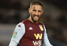 Conor Hourihane Aston Villa Transfer