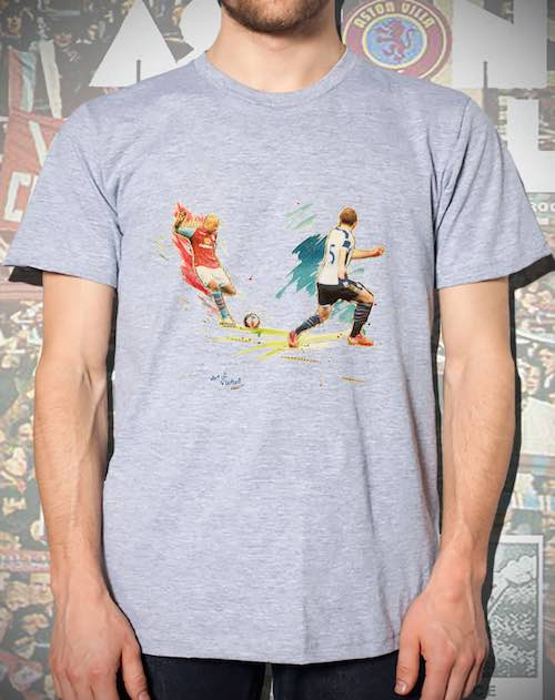 fabian delph goal fa cup
