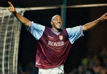 Dion Dublin Interview