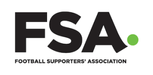 Football Supporters Association Logo