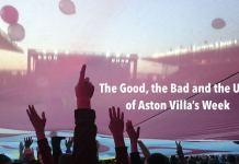 good bad ugly aston villa