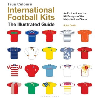 international football kits
