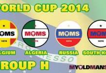 world cup group h preview