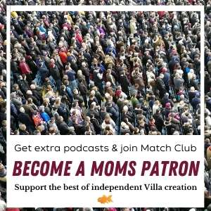 MOMS Patron Match Club