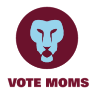 vote moms
