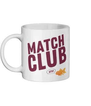 Match Club mug
