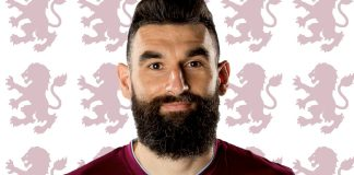 Mile Jedinak Aston Villa